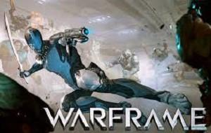 новый warframe