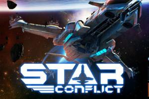 Star Conflict-topgamess.ru