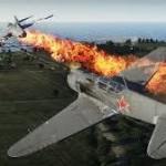 War Thunder -5