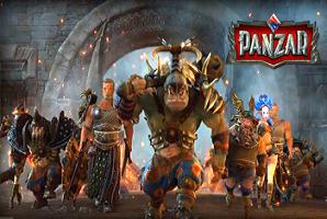 panzar_online