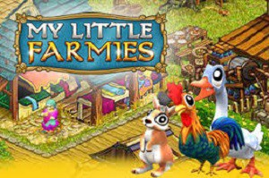 My Little Farmies-topgamess.ru