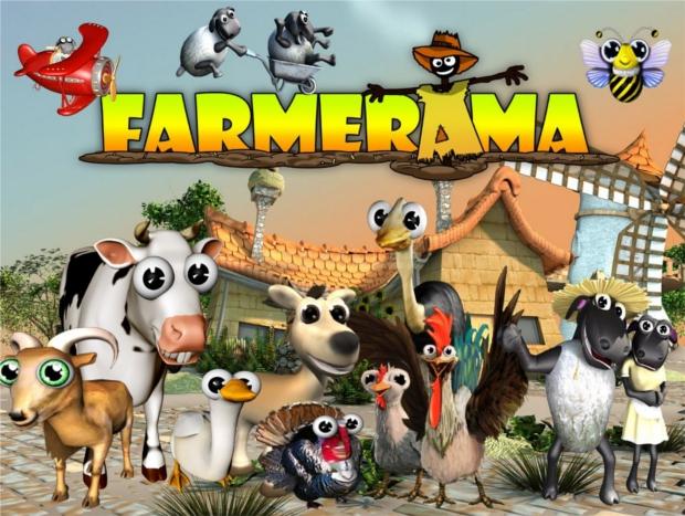 topgamess-Farmerama