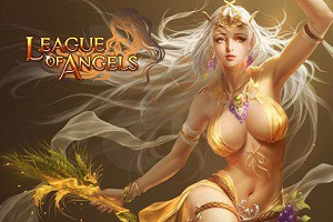 Legue of Angels-topgamess.ru